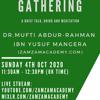 The Spiritual gathering
