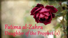 Fatima al-Zahra Daughter of the Prophet (s) | Mufti Abdur-Rahman ibn Yusuf