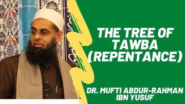 The Tree of Tawba (Repentance) | Dr. Mufti Abdur-Rahman ibn Yusuf